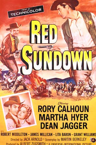 image Red Sundown Watch Full Movie Free Online