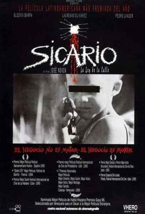 Sicario (1999)
