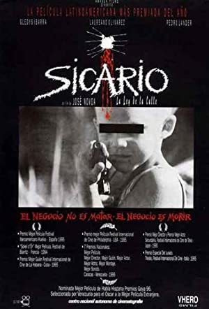 Sicario 1995 with English Subtitles 13