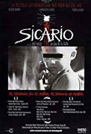 Sicario (1995) Poster - Movie Forum, Cast, Reviews