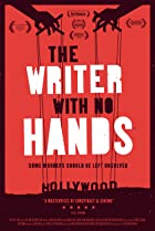 Image of The Writer with No Hands