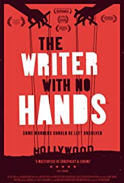 The Writer with No Hands (2014) Poster - Movie Forum, Cast, Reviews