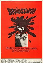 Brainstorm(1965) Poster - Movie Forum, Cast, Reviews