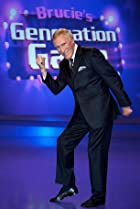 Image of Bruce Forsyth and the Generation Game