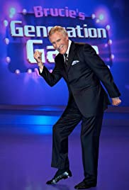 Bruce Forsyth and the Generation Game Poster - TV Show Forum, Cast, Reviews