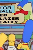 Image of The Simpsons: Realty Bites