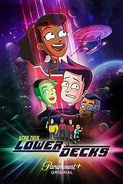 Star Trek: Lower Decks - Season 2 (2021) poster