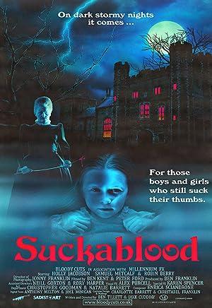 Suckablood (2012)