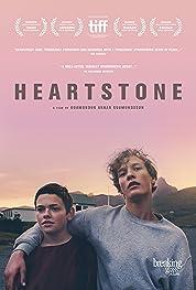 Heartstone (2016) poster
