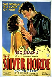 The Silver Horde(1930) Poster - Movie Forum, Cast, Reviews