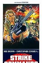 Image of Strike Commando