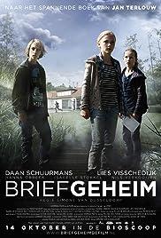 Briefgeheim Poster