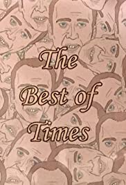 Best of Times Poster