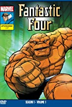 Primary image for Fantastic Four