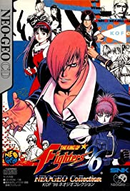 King of Fighters '96 Neo-Geo Collection Poster