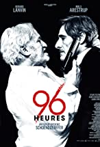 Primary image for 96 heures