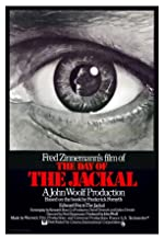 The Day of the Jackal(1973)