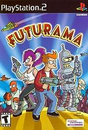 Futurama(2003) Poster - Movie Forum, Cast, Reviews
