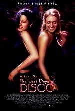 The Last Days of Disco(1998)