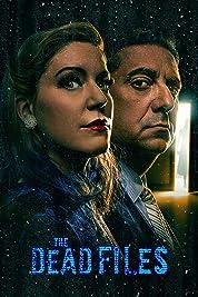 The Dead Files - Season 1 poster