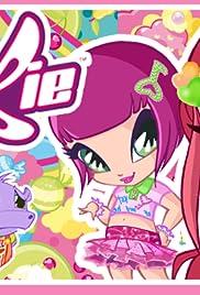 Pop Pixie Poster