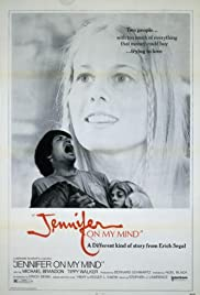 Jennifer on My Mind (1971) Poster - Movie Forum, Cast, Reviews