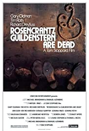 Rosencrantz & Guildenstern Are Dead (1990) Poster - Movie Forum, Cast, Reviews