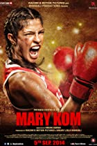 Image of Mary Kom
