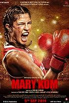 Image of Mary Kom