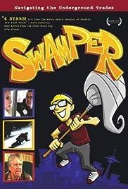 Swamper Poster