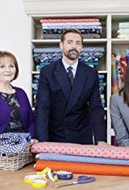 The Great British Sewing Bee Poster