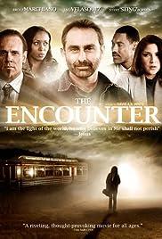 The Encounter(2010) Poster - Movie Forum, Cast, Reviews