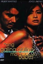 Ang galing galing mo, Babes Poster