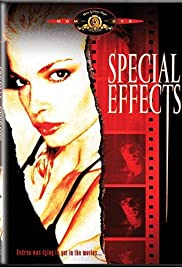 Special Effects Poster