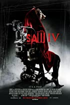 Image of Saw IV