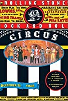 Image of The Rolling Stones Rock and Roll Circus