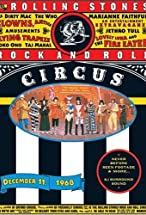 Primary image for The Rolling Stones Rock and Roll Circus