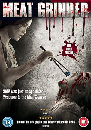 watch The Meat Grinder full movie 720