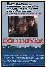 Cold River(1982) Poster - Movie Forum, Cast, Reviews