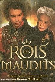 Les rois maudits Poster - TV Show Forum, Cast, Reviews
