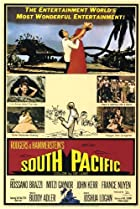 Image of South Pacific