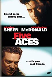 Five Aces (1999) Poster - Movie Forum, Cast, Reviews