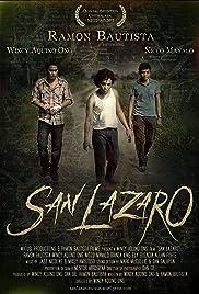 San Lazaro Poster