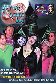 Adventures of Louanna Lee Episode Two Poster