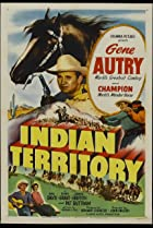 Image of Indian Territory