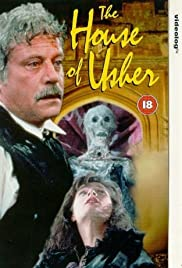 The House of Usher(1989) Poster - Movie Forum, Cast, Reviews