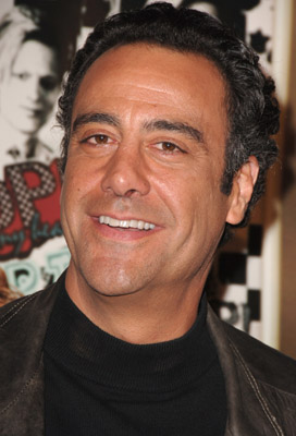 Brad Garrett at Music and Lyrics (2007)