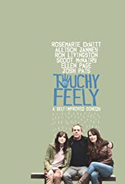 Touchy Feely (2013) Poster - Movie Forum, Cast, Reviews
