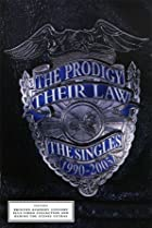 Image of The Prodigy: Their Law - The Singles 1990-2005