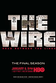 The Wire TV Series 2002 2008